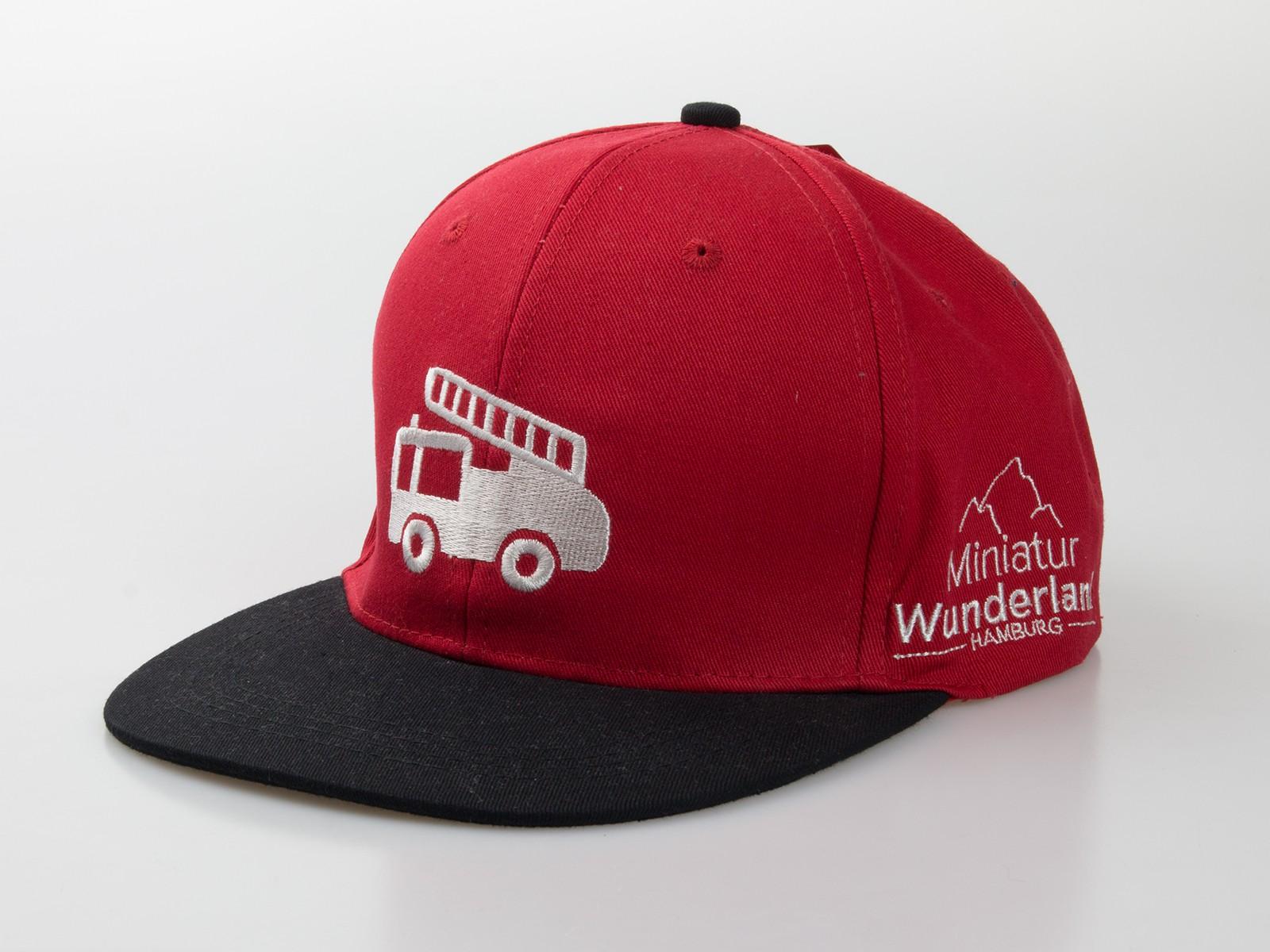 "Baseball-Cap ""Feuerwehr"""