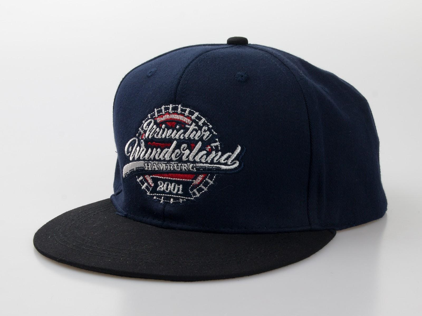 "Baseball-Cap ""Miniatur Wunderland 2001"""