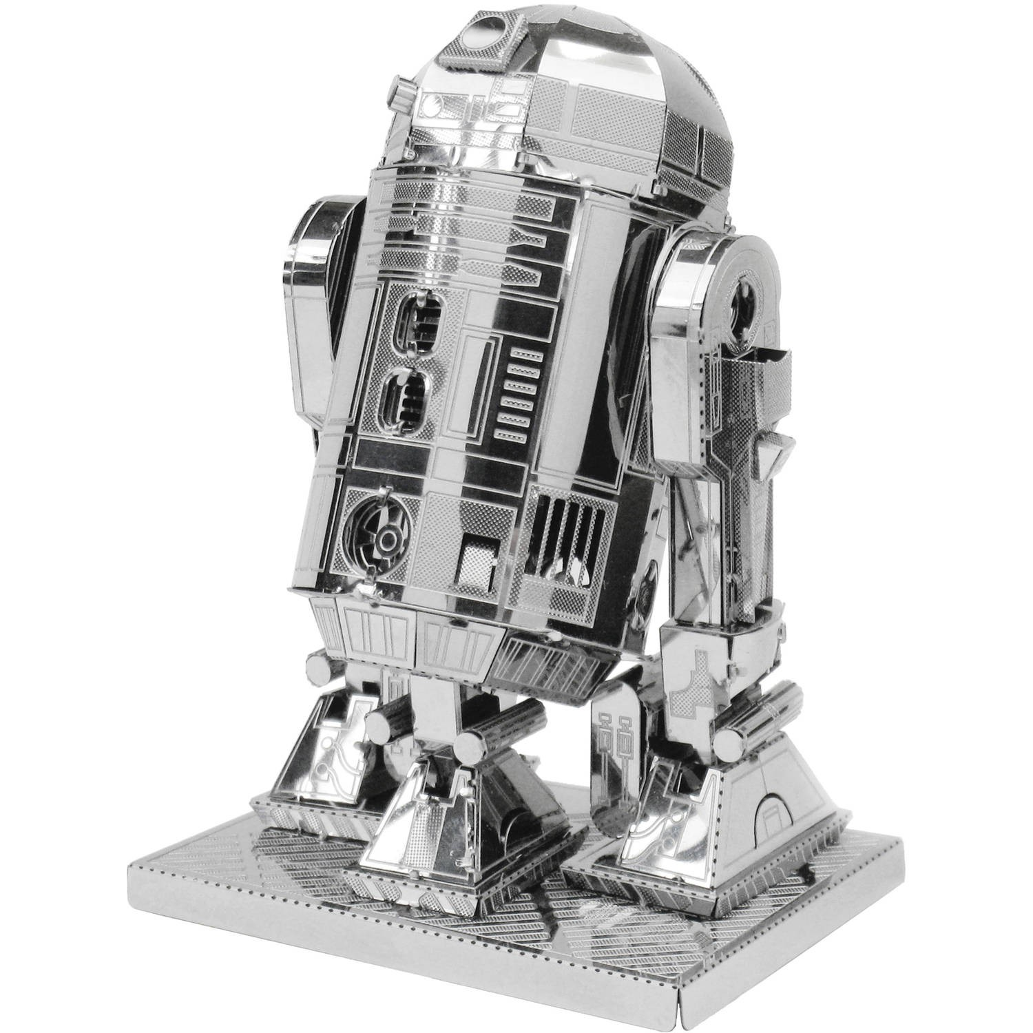 Metal Earth Star Wars R2-D2 Metallbausatz