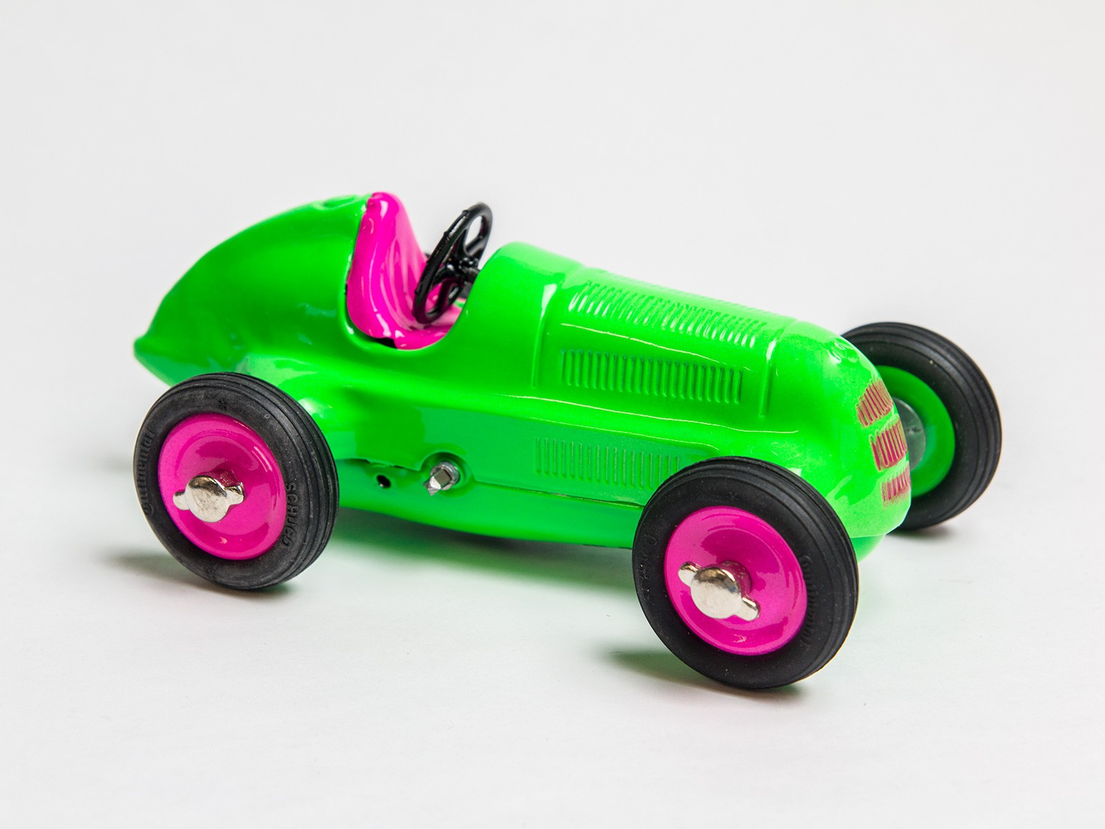 Schuco 450111500 Pop Art Edition (grün)
