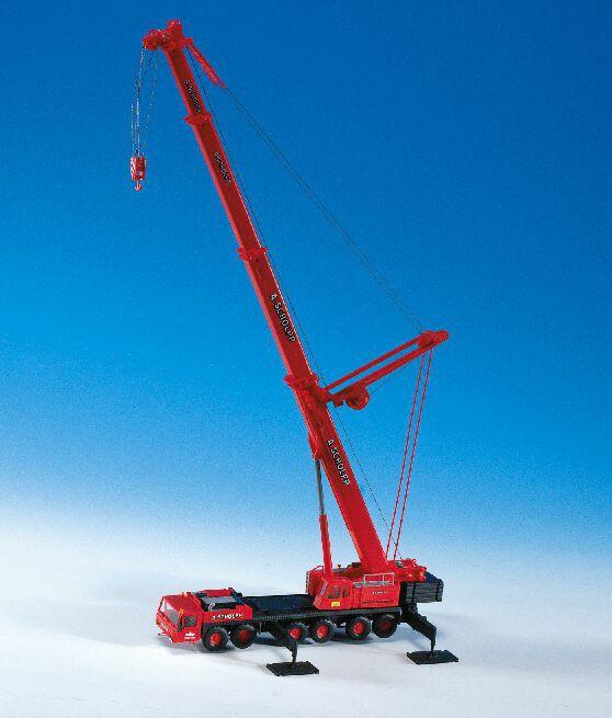 Kibri 13014 Großer Superlift rot