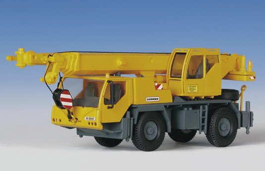 Kibri 13024 Liebherr LTM 1030/2 fl