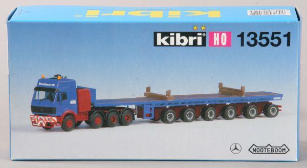 Kibri 13551 MB SK HD NooteboomSZ