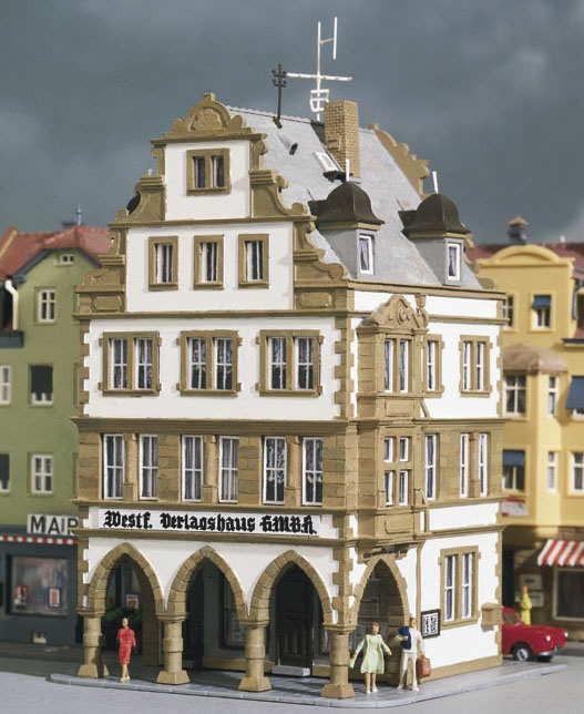 Kibri 8382 Westfälisches Verlagshaus