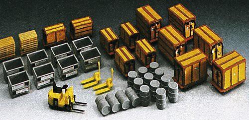 Kibri 8647 Kleincontainer