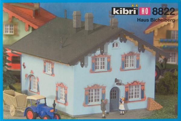 Kibri 8822 Haus Bichelberg
