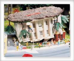 Panini Bild Nr 142  Miniatur Wunderland