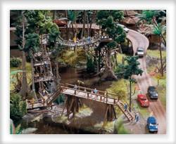 Panini Bild Nr 146  Miniatur Wunderland