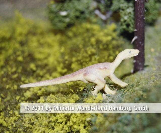 Panini 2011 Bild Nr 084  Miniatur Wunderland