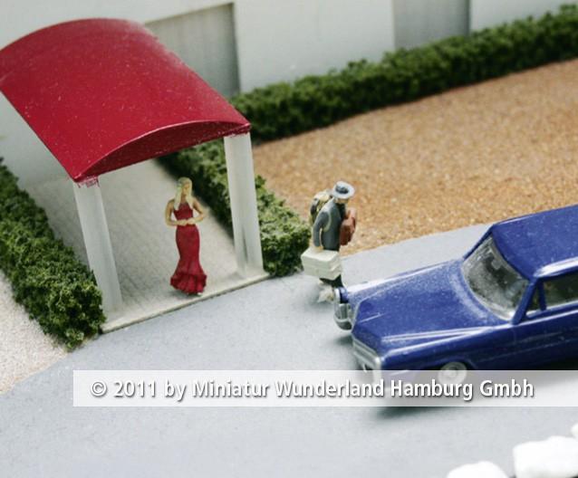 Panini 2011 Bild Nr 109  Miniatur Wunderland
