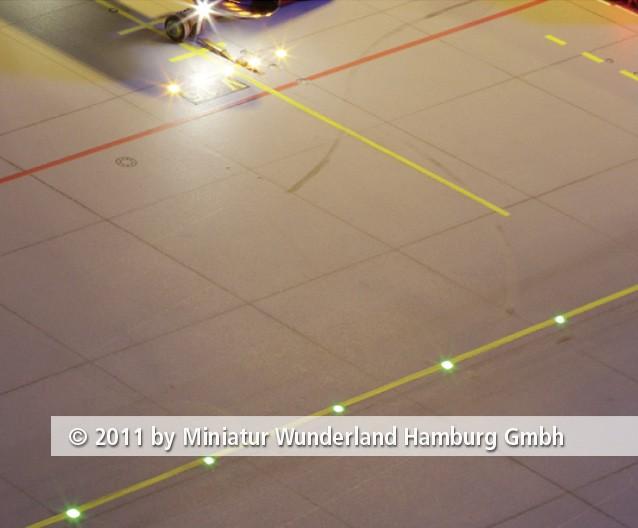 Panini 2011 Bild Nr 133  Miniatur Wunderland