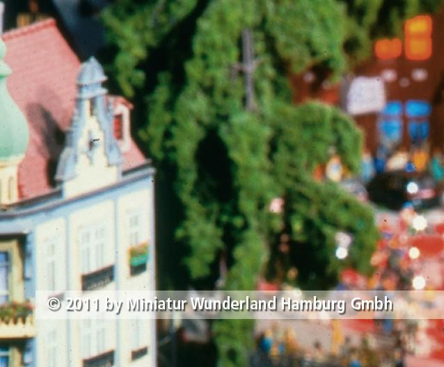 Panini 2011 Bild Nr 181  Miniatur Wunderland
