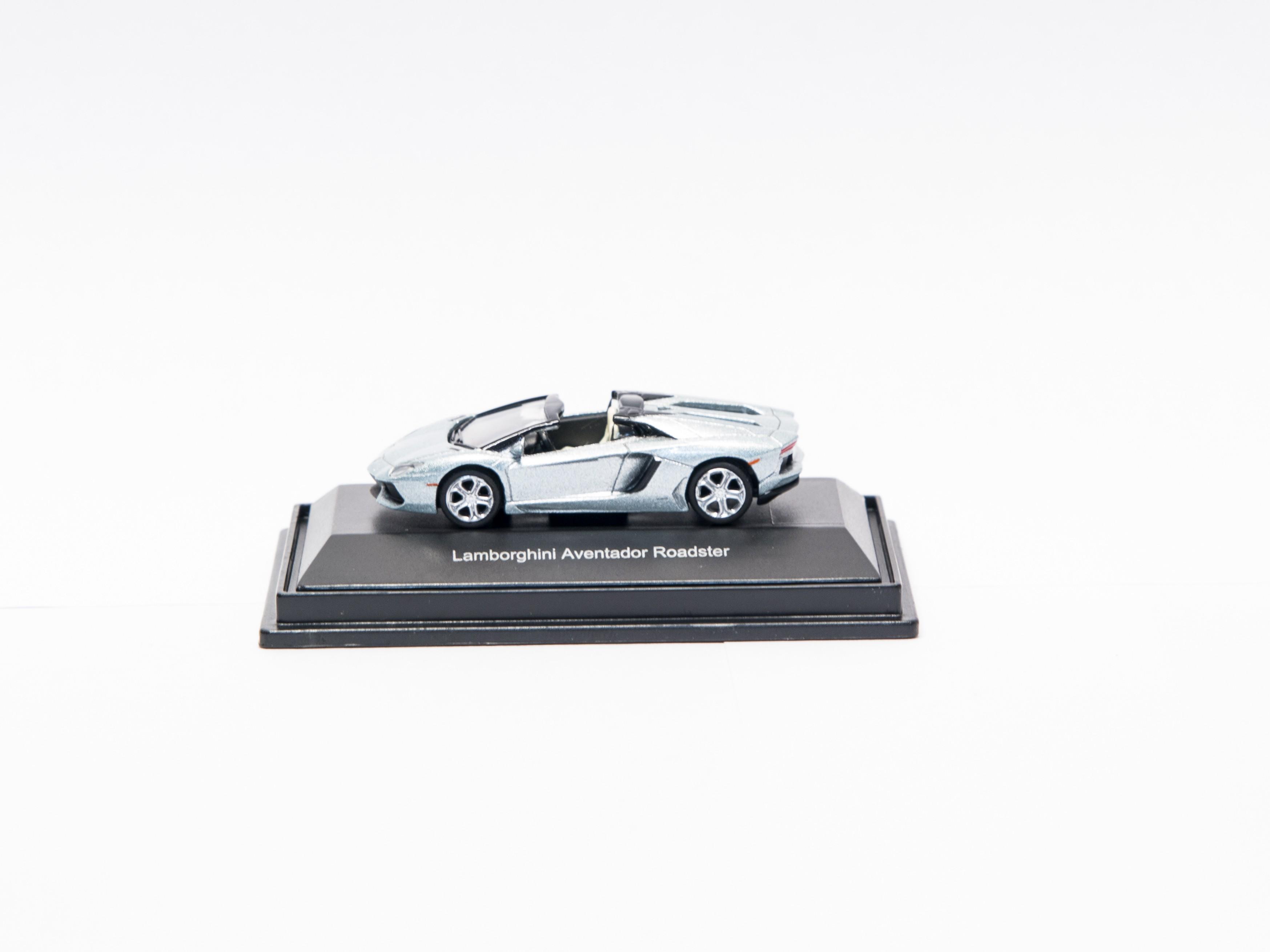 Schuco 26084 H0 Lamborghini Aventador Roadster