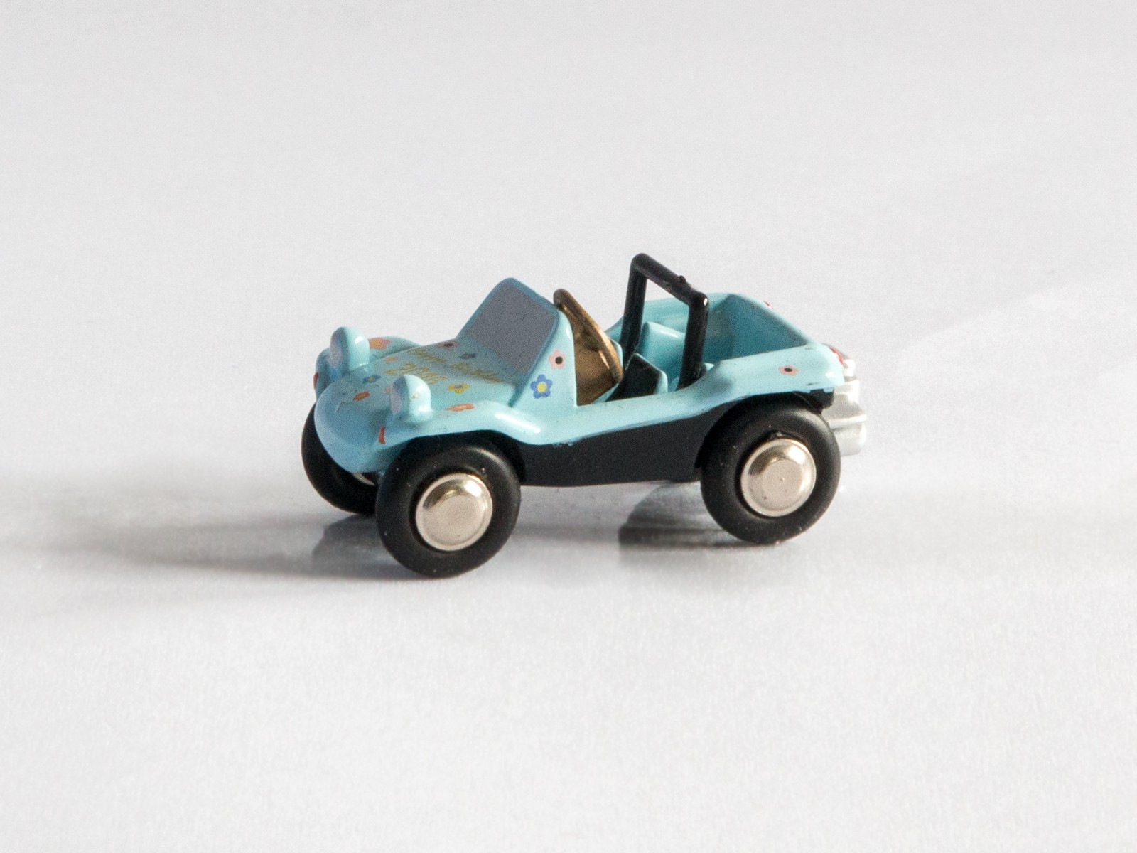 "Schuco Piccolo 05726 VW ""Beach Buggy"" Edition 2016"