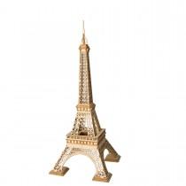 Eiffelturm - Bausatz DIY - Robotime ROLIFE TG501