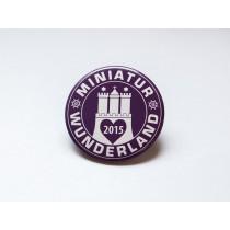 Sammlermagnet Miniatur Wunderland 2015