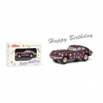 Schuco 450168200 Piccolo Jaguar Happy Birthday 2020