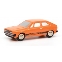 Schuco 450510800 Piccolo VW Scirocco orange