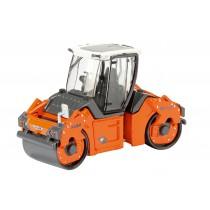 Schuco 452589000 Hamm Straßenwalze orange 1:87