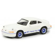 Schuco 452639900 Porsche 911 2.7 RS weiß