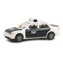 Rietze 50576 Ford Mondeo GAI - RUS
