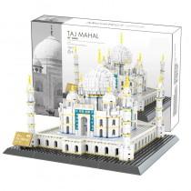 Wange 5211 - Taj Mahal - 1505 Bausteine