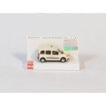Busch 50656 Mercedes-Benz Citan Taxi