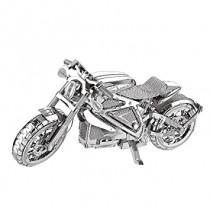 Metallbausatz Avenger Motorrad