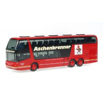 Rietze 65322 Neoplan Skyliner Aschenbrenner Viechtach