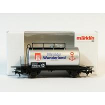 """Sonderwagen Z Miniclub Kesselwagen 2018 """"since 2001"""""""
