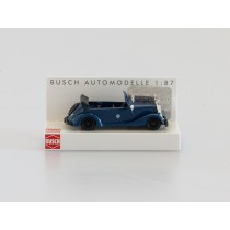 "Busch 41405 Mercedes-Benz 170V ""Polizei Berlin"", blau"