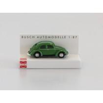 Busch 42700-112 VW Käfer mit Brezelfenster laubgrün
