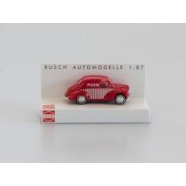 "Busch 46504 Renault 4CV ""Picon"""