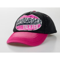 "Baseball-Cap ""Hamburger Deern"""