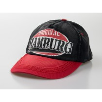"Baseball-Cap ""Original Hamburg"""