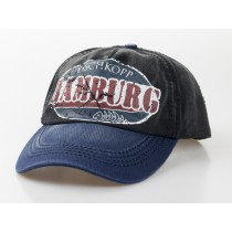 "Baseball-Cap ""Fischkopp Hamburg"""