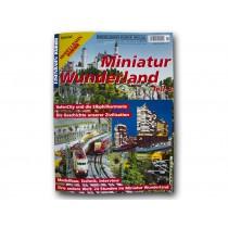 Eisenbahn-Kurier Sonderheft Miniatur Wunderland Band 8