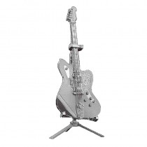 Metallbausatz Gitarre - groß