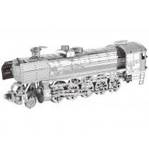 Mini-Metallbausatz Dampflok BR 52