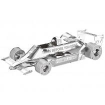 Mini-Metallbausatz Formel 1 Auto F102 Rennwagen