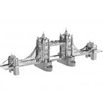 Metallbausatz Tower Bridge