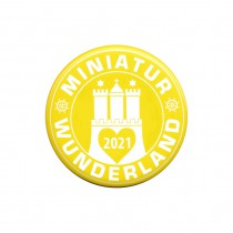 Sammlermagnet Miniatur Wunderland 2021