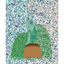 Panini Bild Nr 133  Miniatur Wunderland