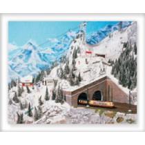 Panini Bild Nr 149  Miniatur Wunderland