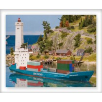 Panini Bild Nr 164 Miniatur Wunderland
