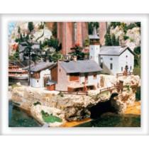 Panini Bild Nr 151  Miniatur Wunderland