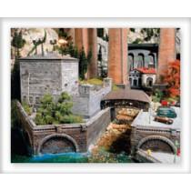 Panini Bild Nr 155  Miniatur Wunderland