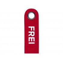 Vorderseite: Frei