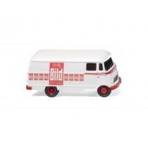 """Wiking 026501 Lieferwagen (MB L 319) """"Bild"""""""