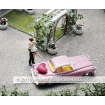 Panini 2011 Bild Nr 110  Miniatur Wunderland